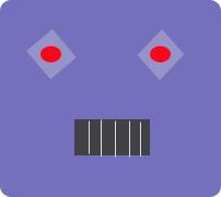 Raving Robot